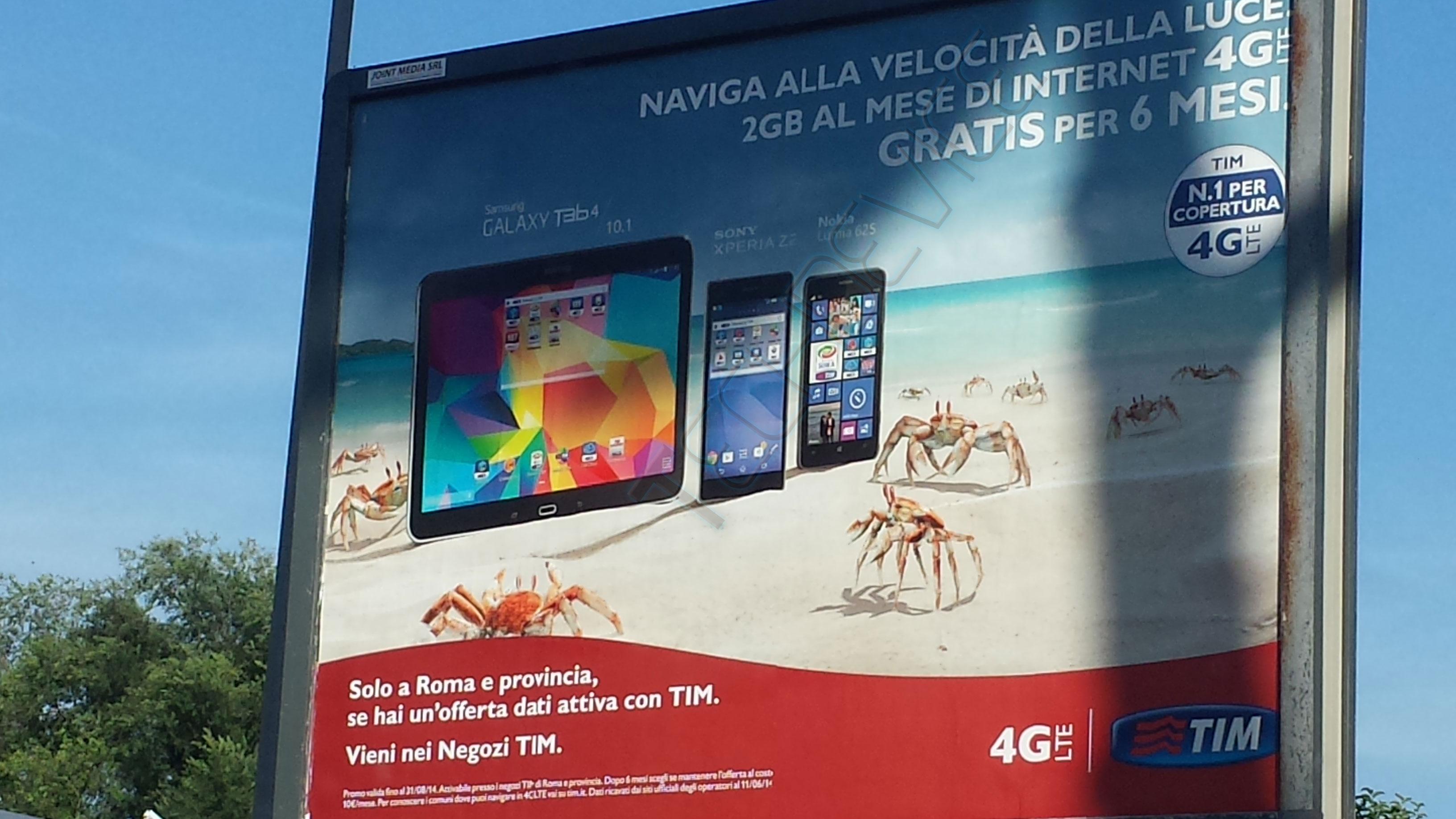 4g internet promo internet 4g per 6 mesi for Disattivazione servizi vas tim